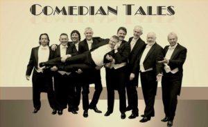 Bild von den Comedian Tales